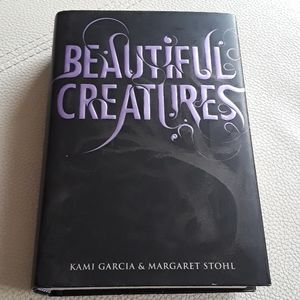 Beautiful Creatures Hardcover New!